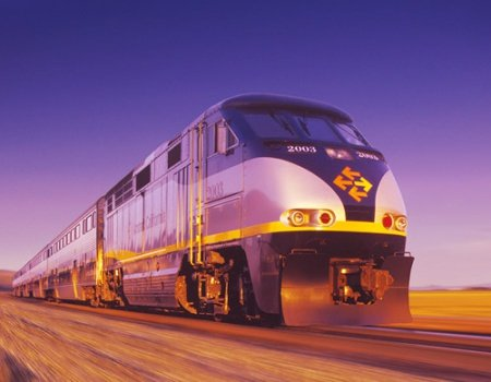Amtrak California